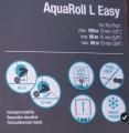 Vozík na hadici AquaRoll L Essy