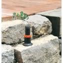 Elektronický dešťový senzor