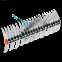 Combisystem řezací hrábě