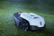 Nevadí mu déšť
