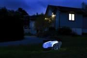 Automower v noci